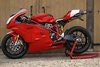 Ducati 999 1000 S 998cc FULL RACE SUPERSTOCK SPEC