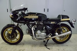 Picture of Ducati 900 SS 1981 For Sale