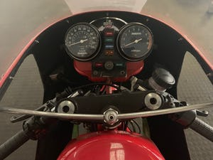 Ducati Mike Hailwood Replica 1981 For Sale (picture 5 of 6)