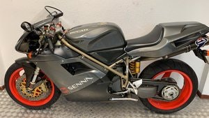 Picture of Ducati 916 Senna 1995 first edition For Sale