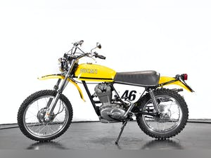 DUCATI - RT 450 - 1972 For Sale (picture 1 of 6)
