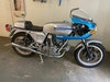1978 Ducati 900ss only 1,900 miles just refreshed