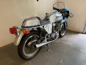 1978 Ducati 900ss only 1,900 miles just refreshed For Sale (picture 6 of 6)