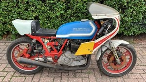 Picture of 1977 Ducati desmo 500 racing projectbike For Sale