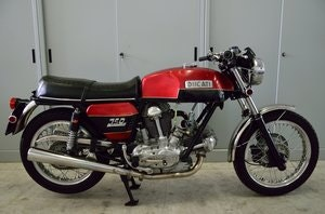 Picture of 1973 Ducati 750 GT For Sale