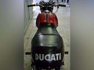 1973 Ducati 750 GT For Sale (picture 5 of 6)
