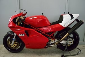 Picture of 1992 Ducati 888 SP4 For Sale