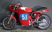 Ducati Desmo 350 cc Racing Motorcycle CRMC Registered