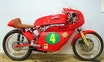 c1970 Ducati 250 cc Road Racer , Beautiful Period Race Bike