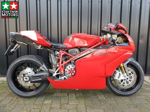 2004 Ducati 999R #231 For Sale (picture 1 of 10)