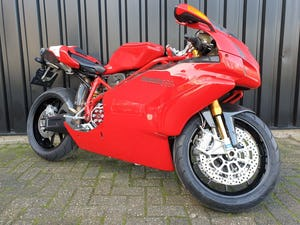 2004 Ducati 999R #231 For Sale (picture 2 of 10)