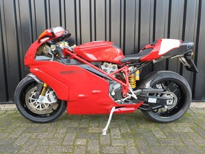 2004 Ducati 999R #231 For Sale (picture 3 of 10)