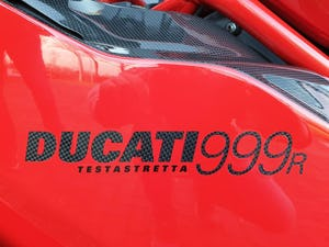 2004 Ducati 999R #231 For Sale (picture 9 of 10)