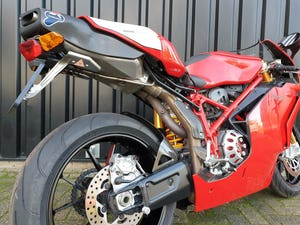 2004 Ducati 999R #231 For Sale (picture 10 of 10)