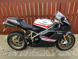 2009 Ducati 1198S Full Carbon Stunning Spec Superbike For Sale (picture 2 of 12)