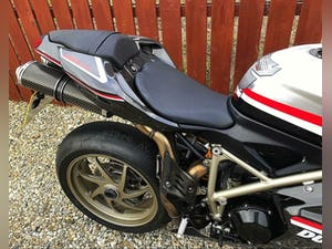 2009 Ducati 1198S Full Carbon Stunning Spec Superbike For Sale (picture 5 of 12)