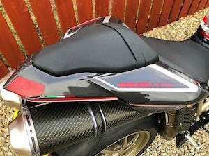 2009 Ducati 1198S Full Carbon Stunning Spec Superbike For Sale (picture 8 of 12)