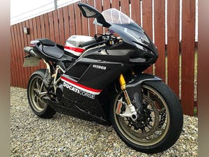 2009 Ducati 1198S Full Carbon Stunning Spec Superbike For Sale (picture 11 of 12)