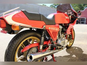 1984 Ducati 900 S2 For Sale (picture 6 of 6)