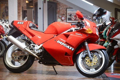 Picture of 1989 Ducati 851 SP1 Concours Condition For Sale
