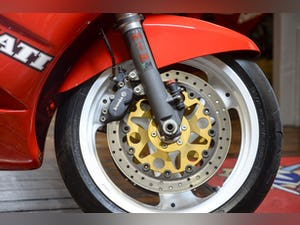 1989 Ducati 851 SP1 Concours Condition For Sale (picture 2 of 20)