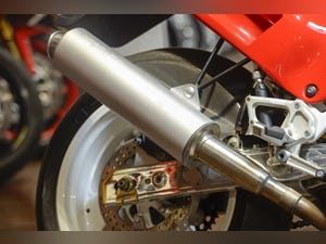1989 Ducati 851 SP1 Concours Condition For Sale (picture 4 of 20)