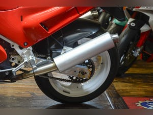 1989 Ducati 851 SP1 Concours Condition For Sale (picture 18 of 20)