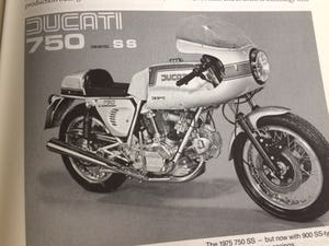 Ducati and Cagiva buyers guide For Sale (picture 2 of 6)