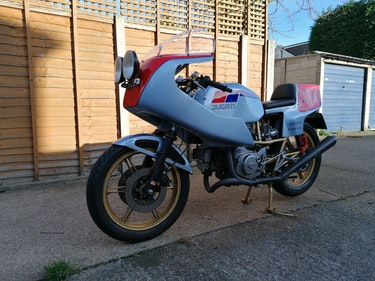 Picture of 1984 Stunning Ducati Pantah 600. Ready to Ride For Sale