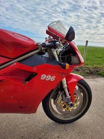 Picture of 1999 Ducati 996 For Sale