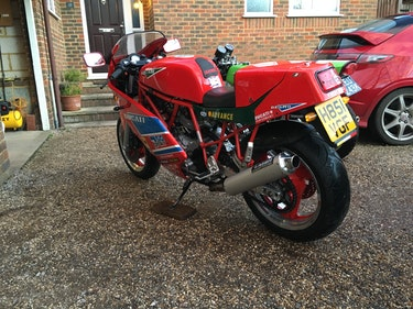 Picture of 1990 Ducati 750 Sport For Sale