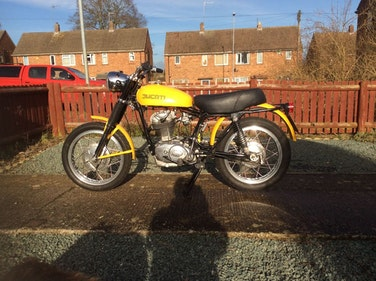 Picture of 1977 Ducati 250 For Sale