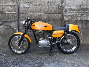 Picture of 1972 Ducati Single Cylinder 450 Desmo For Sale