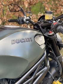 Picture of 2012 Ducati Monster 1100 Evo DIESEL For Sale