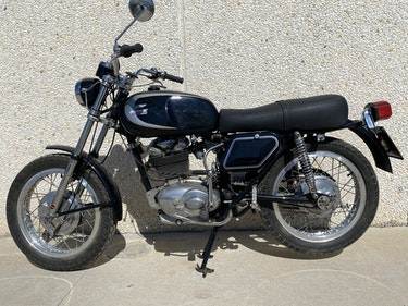 Picture of 1978 Ducati 250 road For Sale