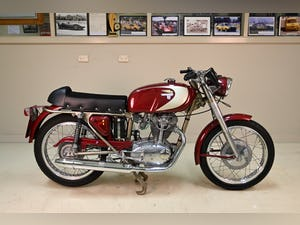 1966 DUCATI 250 MACH 1 For Sale by Auction (picture 1 of 12)