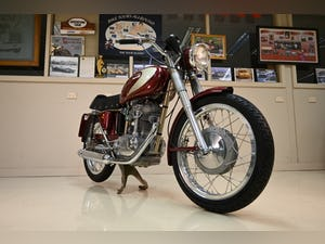 1966 DUCATI 250 MACH 1 For Sale by Auction (picture 6 of 12)