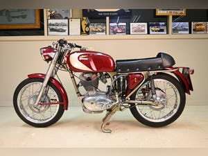 1966 DUCATI 250 MACH 1 For Sale by Auction (picture 7 of 12)