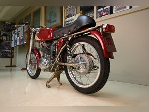 1966 DUCATI 250 MACH 1 For Sale by Auction (picture 9 of 12)