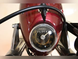1966 DUCATI 250 MACH 1 For Sale by Auction (picture 11 of 12)