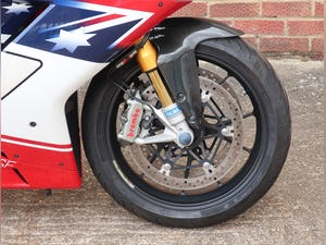 2010 Ducati 1098R Troy Bayliss For Sale (picture 3 of 19)