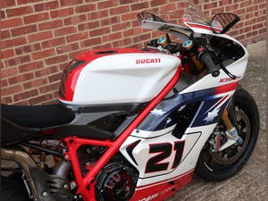 2010 Ducati 1098R Troy Bayliss For Sale (picture 4 of 19)