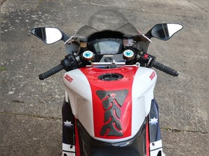 2010 Ducati 1098R Troy Bayliss For Sale (picture 5 of 19)