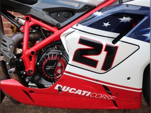 2010 Ducati 1098R Troy Bayliss For Sale (picture 9 of 19)