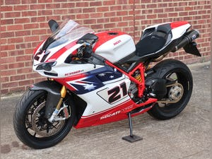 2010 Ducati 1098R Troy Bayliss For Sale (picture 13 of 19)