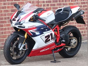 2010 Ducati 1098R Troy Bayliss For Sale (picture 19 of 19)