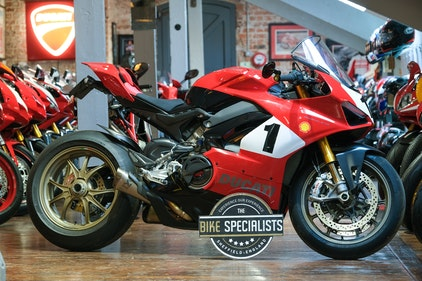 Picture of 2019 Ducati 916 Anniversario No: 206 of 500 Only 188 Miles For Sale