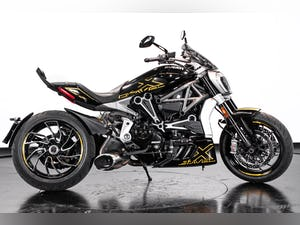 2016 DUCATI X DIAVEL S For Sale (picture 2 of 7)