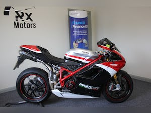 2010 VERY SPECIAL Ducati 1198 R CORSE For Sale (picture 1 of 5)