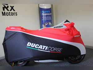 2010 VERY SPECIAL Ducati 1198 R CORSE For Sale (picture 5 of 5)